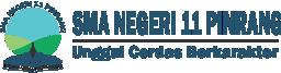 SMAN 11 PINRANG Logo